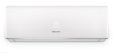 Настенная сплит-система Hisense SMART DC Inverter AS-18UR4SUADB5